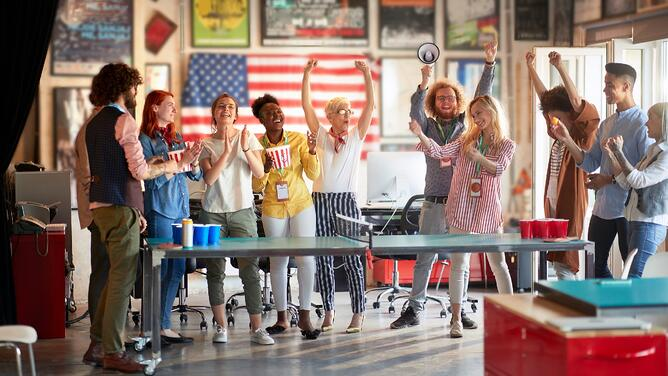 191- Celebrate Your Wins-- 11 Fun Places To Take Your Team In Denver Internal2