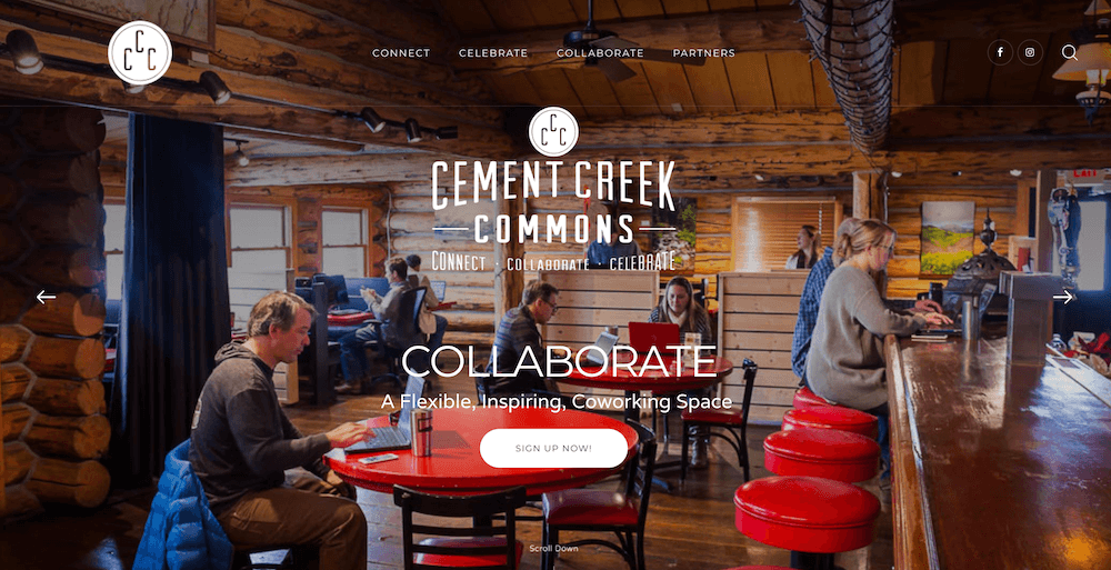 Cement Creek Commons - Crested Butte - Skiing in colorado