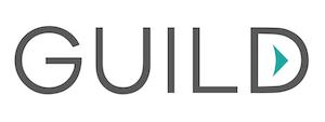 Guild Education Logo - Tech Companies in Denver