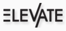 Elevate Coworking logo