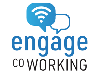 Engage Coworking Snowmass Logo