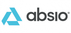 Logo for Absio Cybersecurity