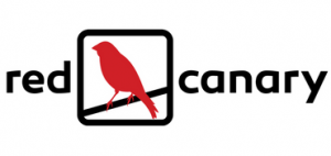 Logo for Red Canary Cybersecurity