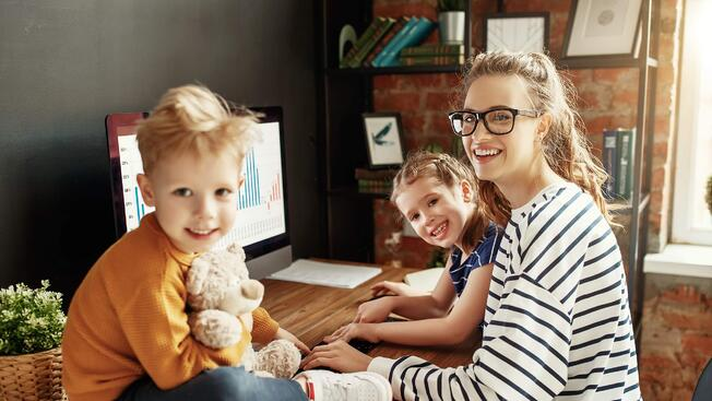 134-Make-A-Game-Plan-For-Balancing-Work-With-Family
