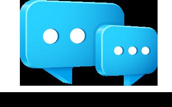 message-bubble